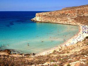 Cala de Sicilia