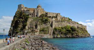 Castillo Aragones Ischia