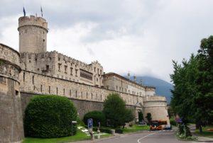 Castillo Buonconsiglio