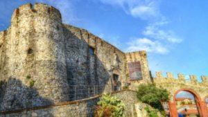 Castillo de San Giorgio