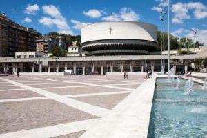 Catedral de La Spezia