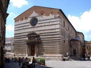 Catedral de Perugia