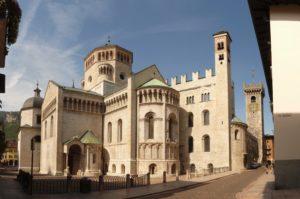 Catedral de San Virgilio