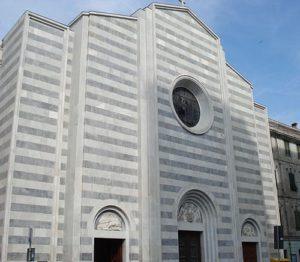 Iglesia Santa María Assunta