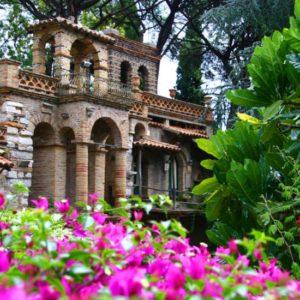 Jardines de la Villa Comunale