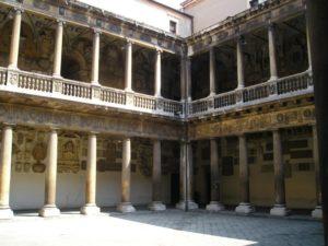 Palacio del Bo