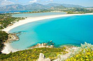 Playa Porto Giunco