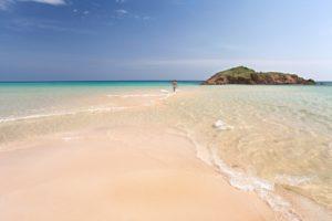 Playa Su Giudeu