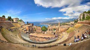 Que hacer en Sicilia