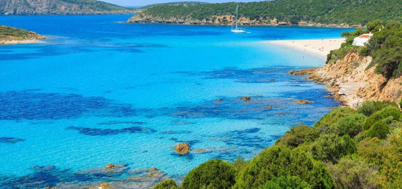 mejores playas de italia