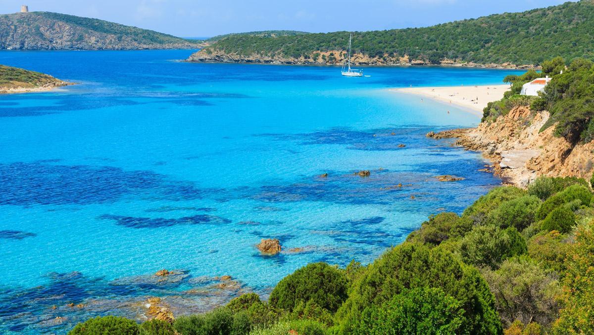 Las 10 mejores playas de Italia