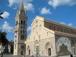 Catedral de Messina