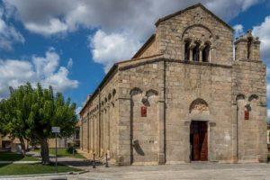 Catedral de Olbia