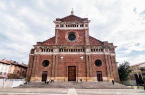 Catedral de Pavía