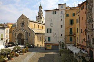 Catedral de San Remo