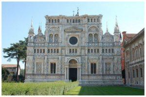 Certosa de Pavía