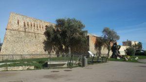 Fuerte Santa Tecla