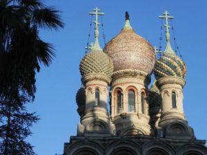 Iglesia Ortodoxa Cristo Salvatore