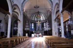 Iglesia de San Pietro Martire