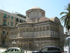 Iglesia de la Santísima Anunciada de los Catalanes