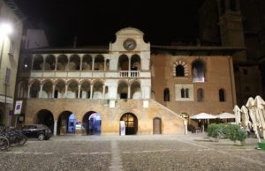 Palacio Broletto