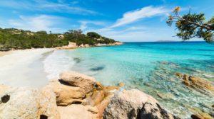 Playa Capriccioli