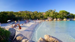 Playas de Olbia