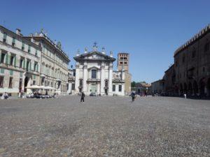 Plaza de la Victoria
