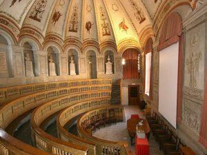 Universidad de Pavía
