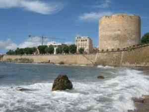 murallas de alghero
