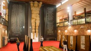 Museo Arqueológico Regional Pietro Griffo