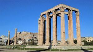 Templo de Zeus