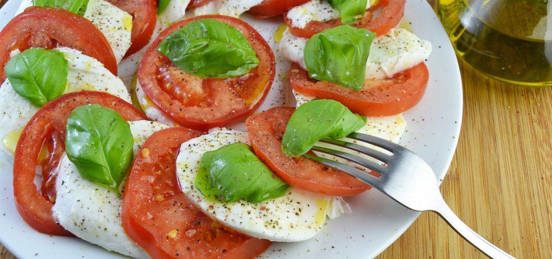 Qué comer en Italia