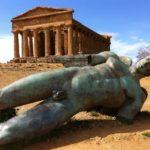 qué ver en Agrigento