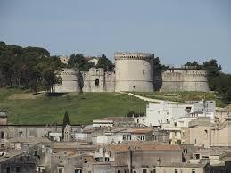 Castello di Tramontano