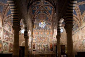 Duomo de San Gimignano