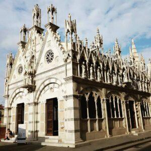 Iglesia Santa Maria della Spina