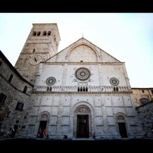 catedral de asis