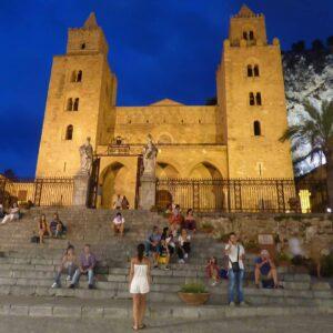 catedral de cefalu