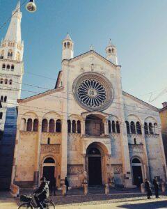 catedral de modena