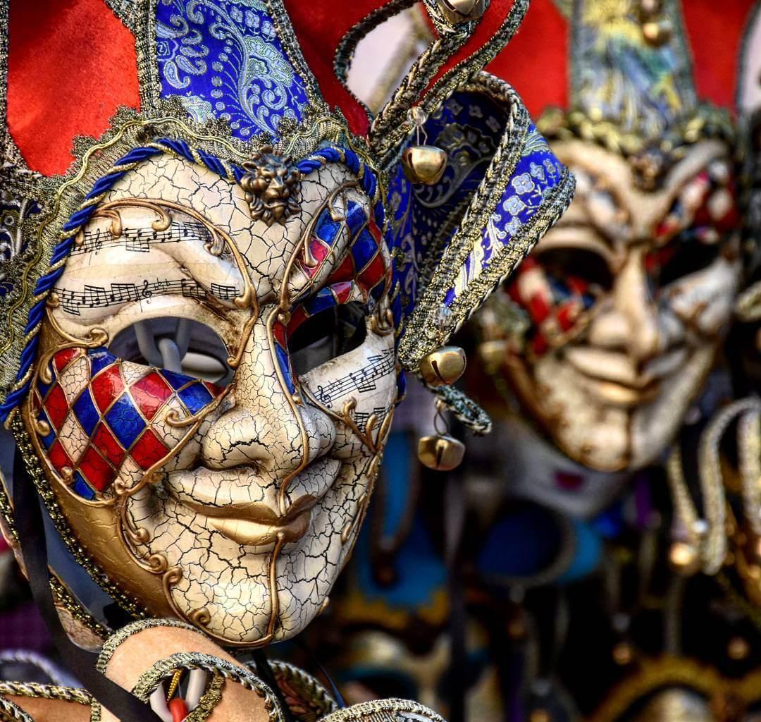 Principales festivales en Italia