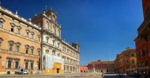 palacio ducal de modena