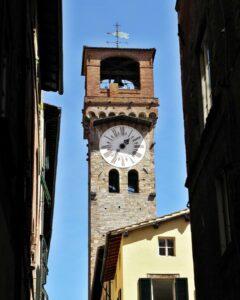 torre de las horas