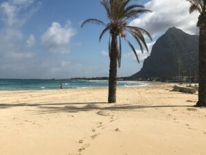 Playa San Vito