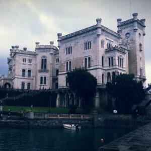 castillo miramar