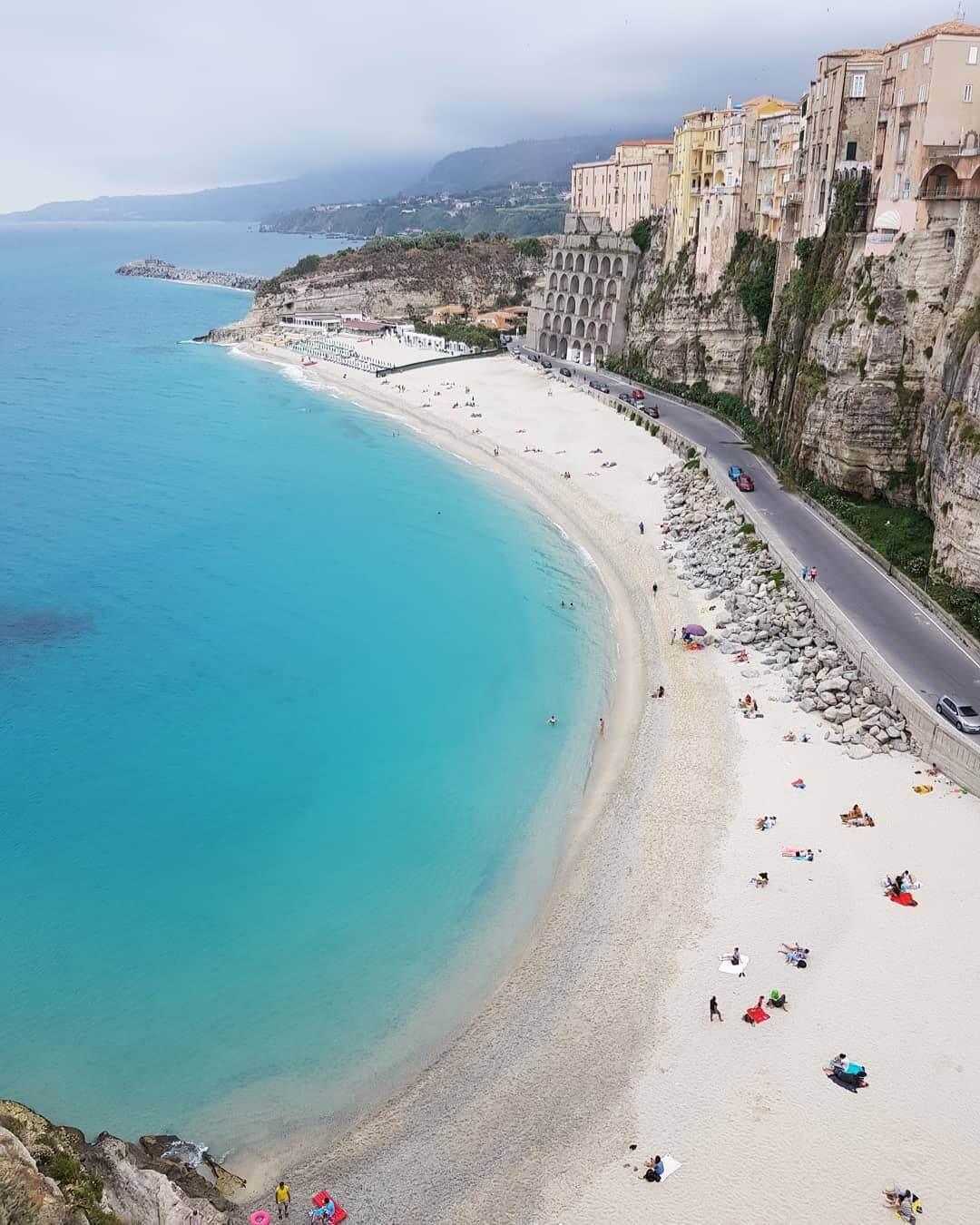 Las mejores rutas de la costa italiana