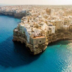 ruta costa adriatica