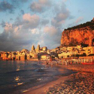 ruta costa de sicilia