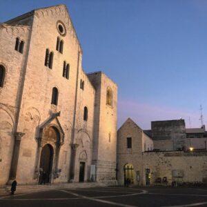 basilica de san nicolas