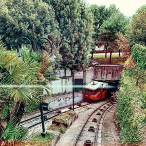 funicular de bergamo
